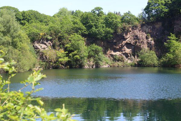 Carp Quarry